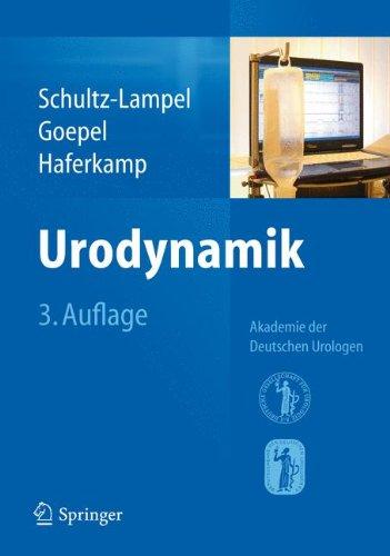 Urodynamik: Akademie der Deutschen Urologen