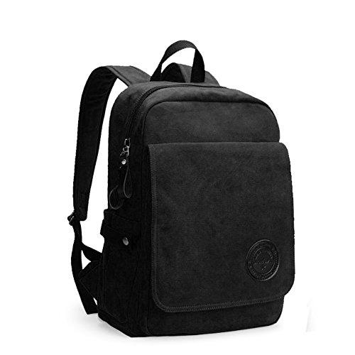 Mochilas de los hombres/ mochila de moda/Bolso de la computadora/Bolsa de viaje/Bolso de la lona casual/Bolsas de los estudiantes de secundaria-E E