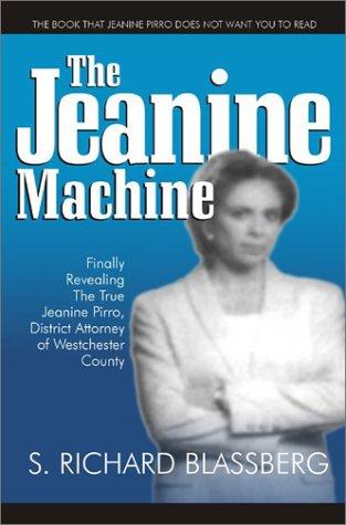 The Jeanine Machine PDF