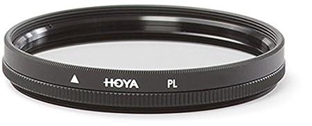 Filtro polarizador Lineal con Rosca Hoya