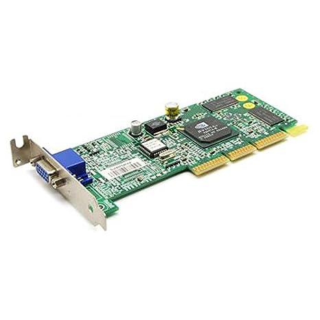NVIDIA Tarjeta gráfica TNT2 Vanta 16 MB DDR e-g012 - 01 ...