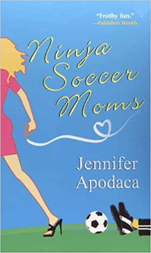 Ninja Soccer Moms (Samantha Shaw Mysteries): Amazon.es ...