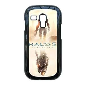 I8190 caso de Xbox Halo Una K2Y69C7OG funda Samsung Galaxy S3 Mini funda 2T18DH negro