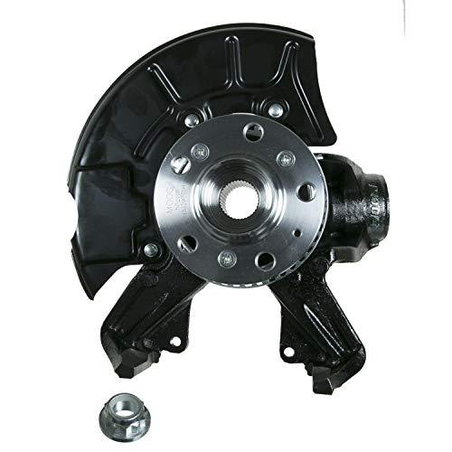 Bestselling Suspension Chassis Steering Knuckles
