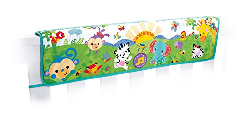 Fisher-Price Twinkling Lights Crib Rail Soother by Fisher-Price (Image #12)