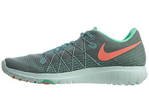 Nike Frauen Flex Fury 2 Laufschuh Palmgrün