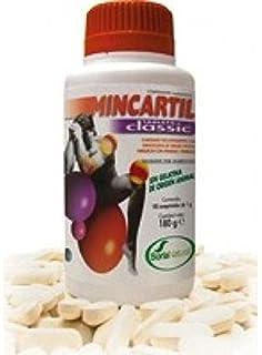 MINCARTIL Classic Tabletas 180 comprimidos