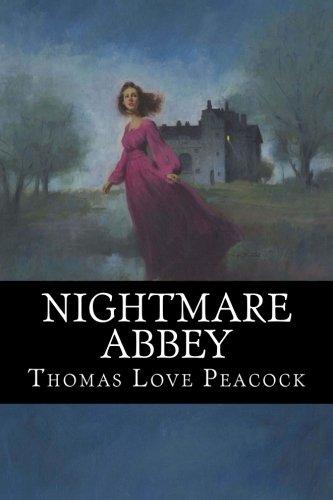 Nightmare Abbey - Peacocks Love