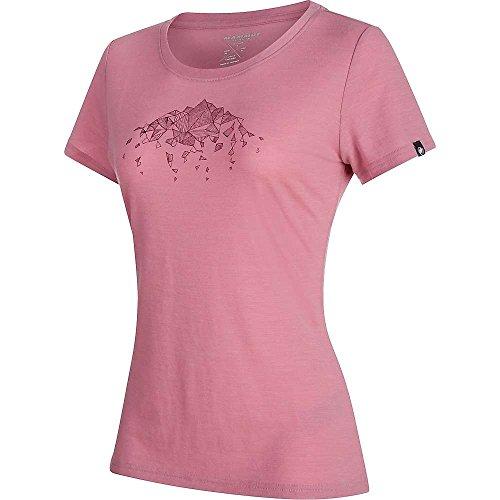 突っ込む繰り返し安息(マムート) Mammut レディース トップス Tシャツ Alnasca T-Shirt [並行輸入品]