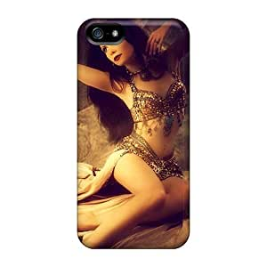 Awesome AaP1734tQBj Anglams Defender Tpu Hard Case Cover For Iphone 5/5s- Sensual Dancer