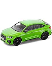 Audi 5012013631 Modelauto 1:43 Miniatuur RSQ3 Sportback, groen