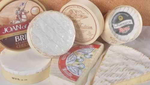 Assorted Brie Cheese by Gourmet555 (Image #4)