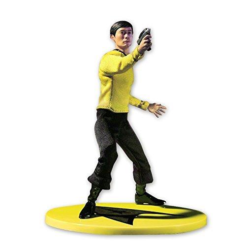 Star Trek Actionfigur One 12 Collective Hikaru Sulu