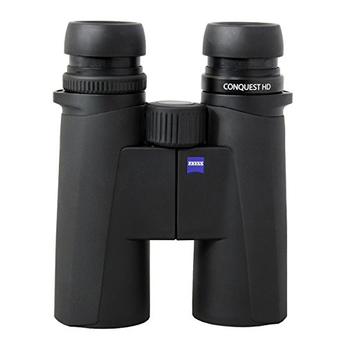 Zeiss 8x42 Conquest HD Binocular with LotuTec Protective Coa