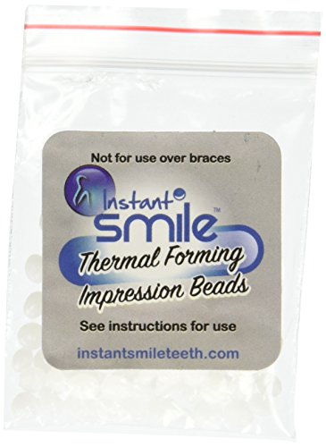 Billy-Bob Teeth Impression Material-Extra Thermal Beads ()
