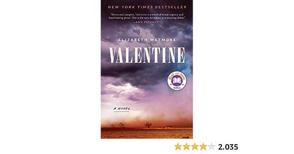 Valentine: A Novel (English Edition)