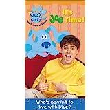 Blue's Clues - It's Joe Time