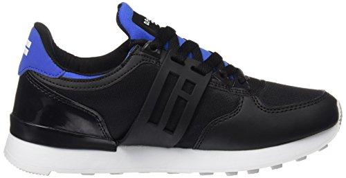 Franklin Negro Colores Varios Adulto Azul Zapatillas D Unisex Gvk18000 SxaY8Sdq