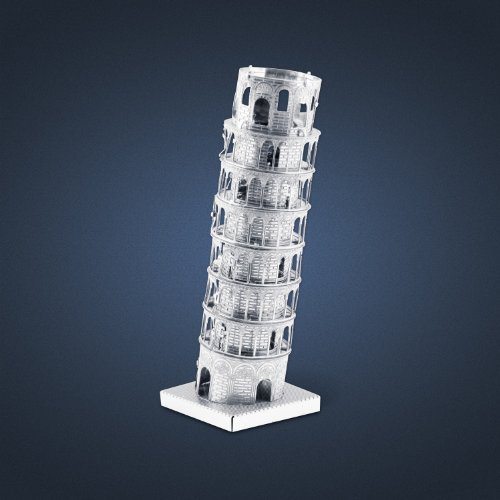 Leaning Tower Of Pisa - ICONX - Leaning Tower of Pisa