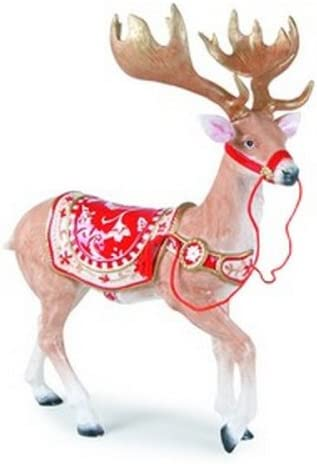 Town Country Collection, Deer Figurine