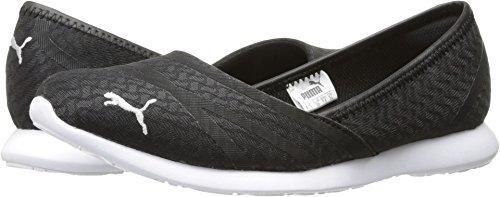 llet Flume Walking Shoe, Black Silver, 10 M US (Black Silver Shoes)