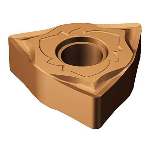 Sandvik Coromant WNGG080408-SGF1125 T-Max P insert for turning (Pack of 10)