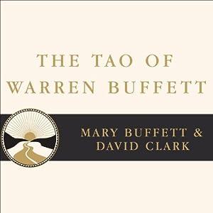 The Tao of Warren Buffett Audiobook