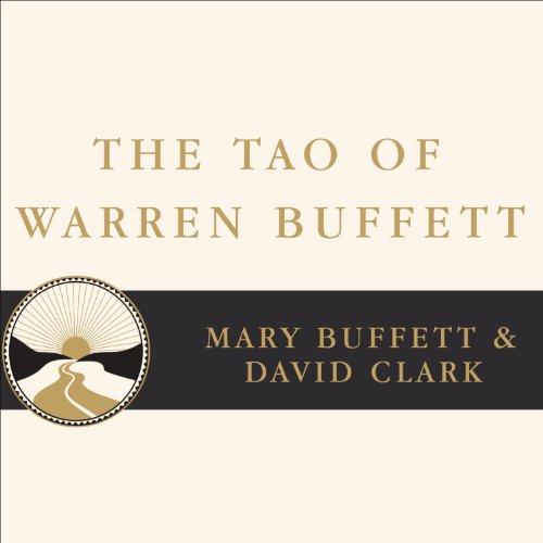The Tao of Warren Buffett by Tantor Audio