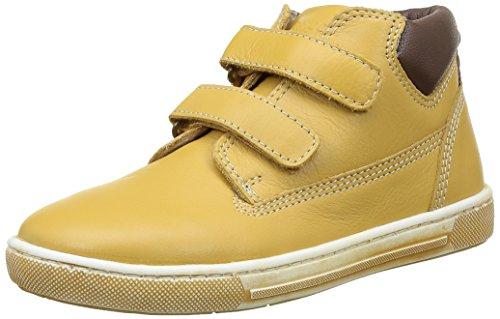 Chicco Carino, Zapatillas de Baloncesto Para Niños Jaune (260)