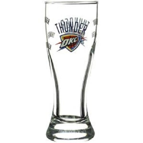 Oklahoma City Thunder Shot Glass - Mini - Stores Outlet City Oklahoma
