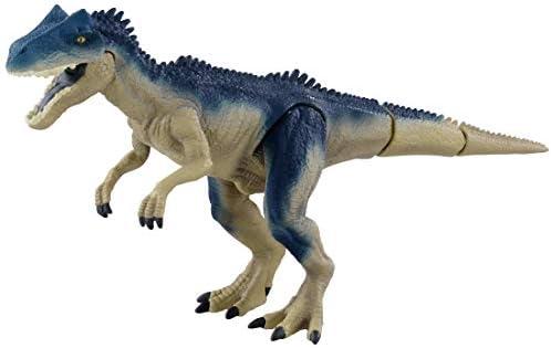 アニア 쥬 라 기 월드 복제가 / Ania Jurassic World Allosaurus