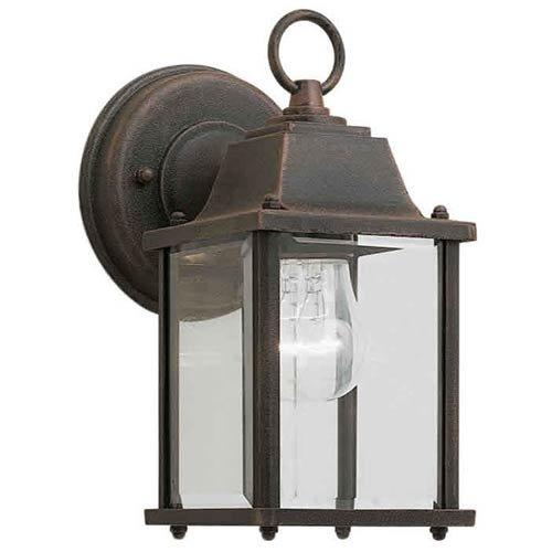 Forte Lighting Outdoor Sconce - 5