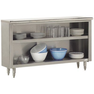 Economy Flat Top Dish Cabinet - Advance Dish Cabinet Tabco