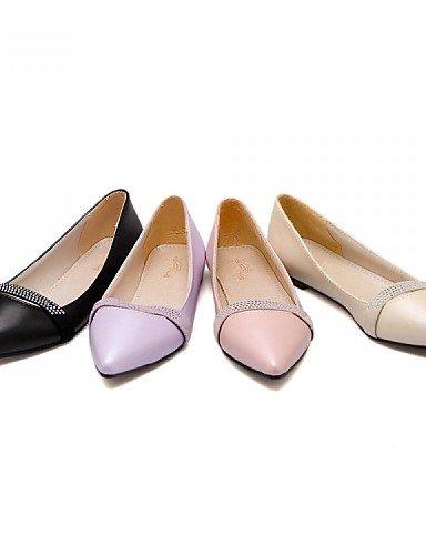 de PDX sint piel de zapatos mujer yAOxT7qROw