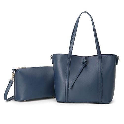 Grande Capacité Simple Sac Sac Sac D'épaule Sac Mère Sac À Main Sac À Main Grande Capacité Tote Bag Package
