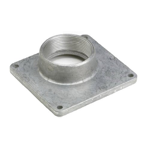 Top Feed Hub - Eaton Corporation Ds200H2P Top Feed Hub, 2-Inch