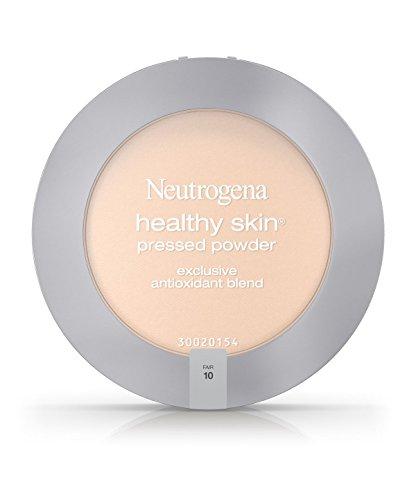 Only 1 in Pack Neutrogena Healthy Skin Pressed Powder, 10 Fair