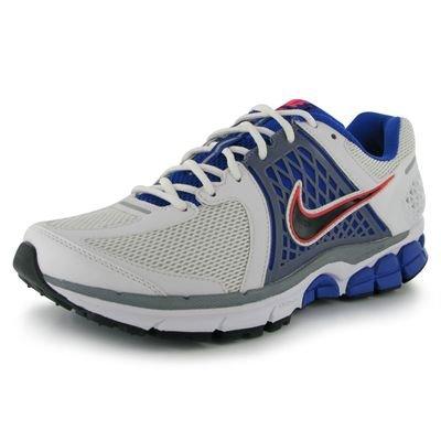 Nike Zoom Vomero+ 6, Scarpa da Running Uomo Bianco