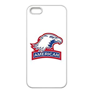 NCAA American Eagles Secondary 2010 White For SamSung Note 2 Phone Case Cover