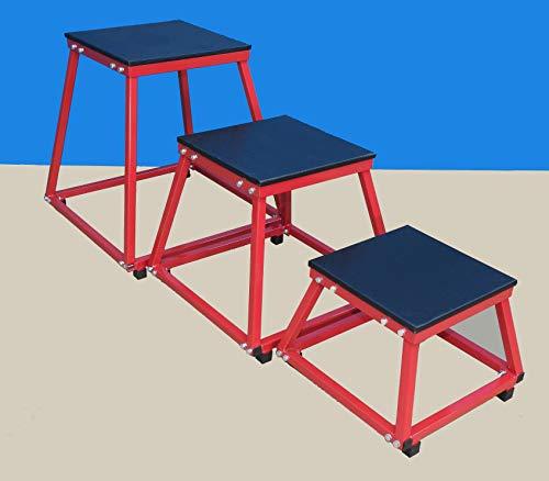 Plyo Boxes 3 pc set new-12