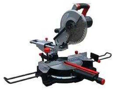 JIANGSU JINFEIDA POWER TOOLS MJ2625II 10-Inch Sliding Miter Saw