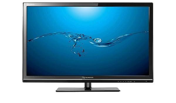 SCHNEIDER CONSUMER YURA 3225 PVR LED TV 81,3 cm (32