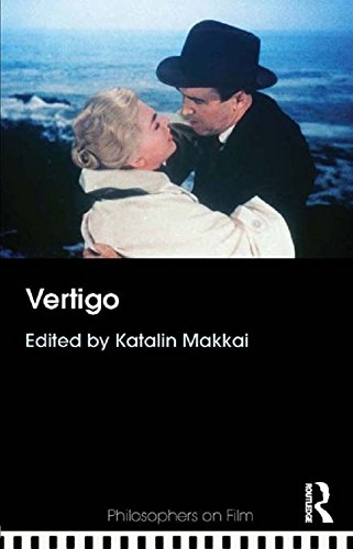 (Vertigo (Philosophers on Film))