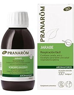 Aromaforce Bálsamo Respiratorio 80 ml de Pranarom: Amazon.es: Salud y cuidado personal