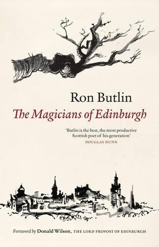 Read Online The Magicians of Edinburgh pdf
