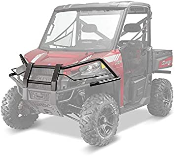 FRONT WHEEL MUD GUARDS FOR 2018 AND 2019 POLARIS RANGER XP 900 AND 900 CREW