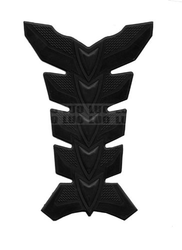 Motorcycle Tank Gas Protector Pad Sticker Fiber Rubber Decal Fit For Honda CBR600RR 2007 2008 2009 2010 2011 2012