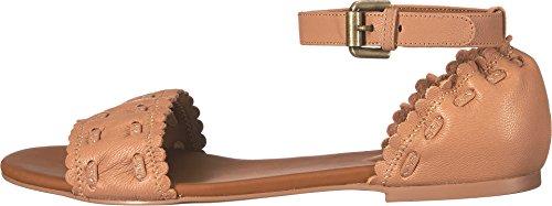 Sandal Women's by Rex Jane Goat Biscotto Dress Chloe See xqZwU1PXw