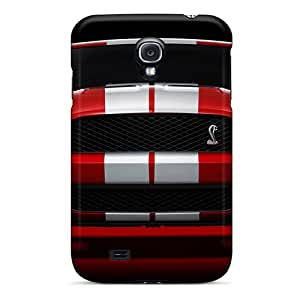 New Arrival Premium S4 Case Cover For Galaxy (2007 Ford Shelby Gt500)