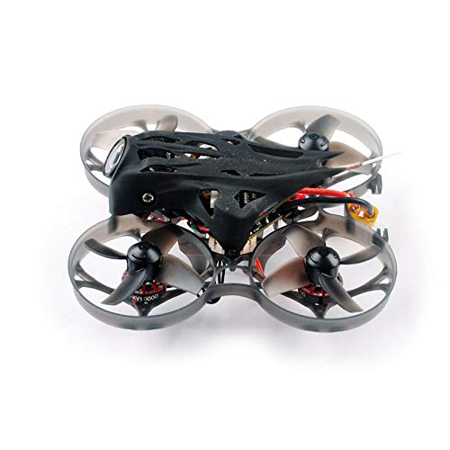 Wikiwand Happymodel Mobula7 HD 2-3S 75mm Whoop FPV Racing Drone Frsky Non-EU Receiver by Wikiwand (Image #6)